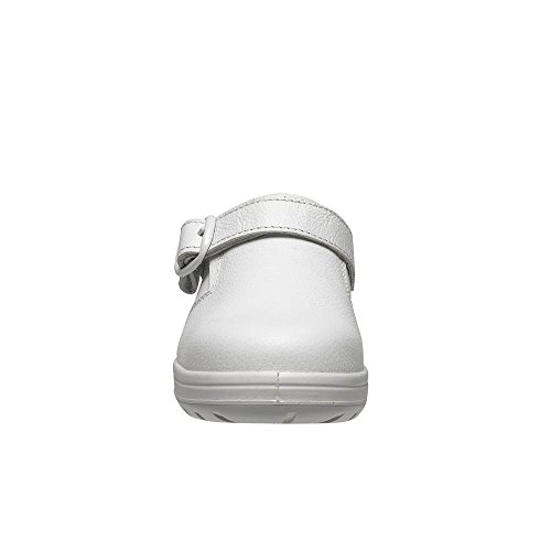 bianco Bianco PARADE Sabot sandali donna RpSZSq