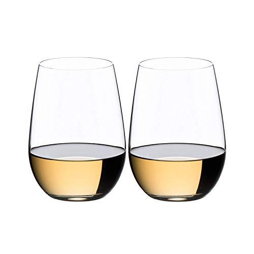 Riedel O Wine Tumbler Sauvignon Blanc/Riesling, Set of 2