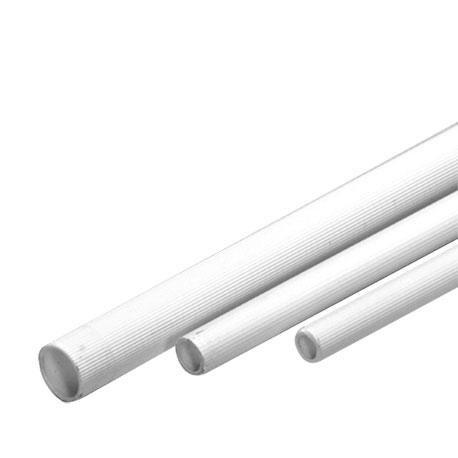 PCMOVILES 5 Palos de 1 Metro por 12mm para Perchas de Jaula de ...