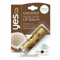 Yes to Coconut Naturally Smooth Lip Balm Coconut