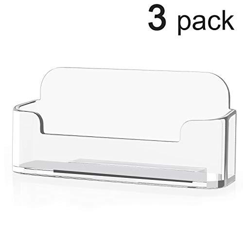 MaxGear 3 Pack Acrylic