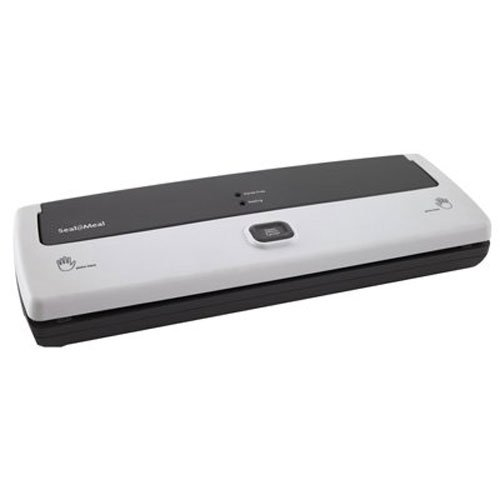 Seal-a-Meal Manual Vacuum Sealer, Top Food Vacuum Sealer