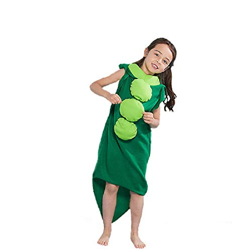Two Peas In A Pod Costumes Adults - Fruits and Veggies Collection Peas in