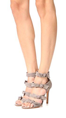 Schutz Miranda Women's Sandal Mouse Heeled rBrxqRwSp