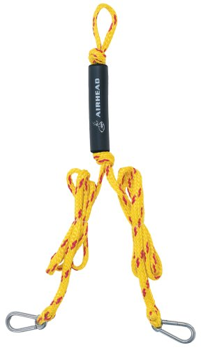 AIRHEAD Tow Harness, 12 ft.