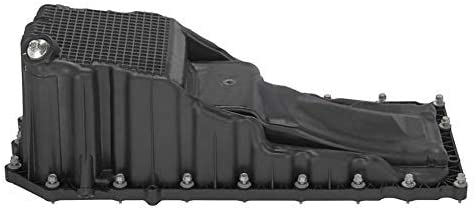 labwork Engine Oil Pan 53022343AL Replacement for Jeep Grand Cherokee Dodge Durango 5.7L 2011-2015 53022343AJ