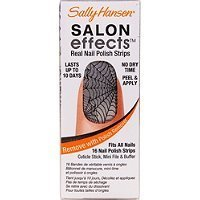 Sally Hansen Salon Effects Spun for You LIMITED