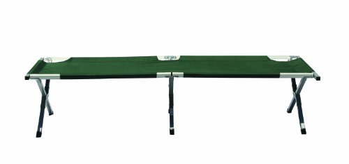 Texsport Deluxe Easy [並行輸入品] Set Cot Up Folding Sleeping Deluxe Camp Cot [並行輸入品] B07R3Y46DG, 家具インテリアショップ イーグル:1fc94a7d --- anime-portal.club