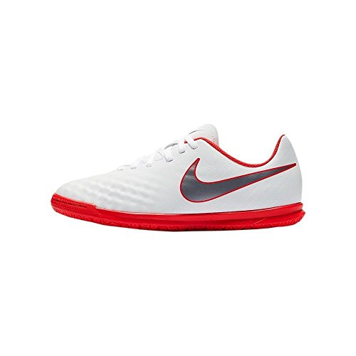 Mehrfarbig Botas Indigo 2 de Jr 107 Fútbol Unisex X 001 Club IC Obra Magista Ah7316 Adulto Nike qzfUT6q
