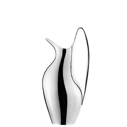 Georg Jensen Masterpieces Henning Koppel Pitcher - 9.5 Inches by Georg Jensen