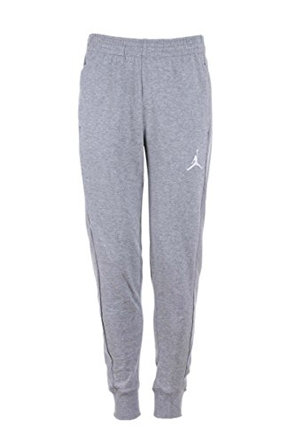 Jordan Flight Lite Cuffed Sweatpant (XL, Grey)