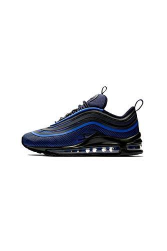 97 Max gs Bambino Nike black Multicolore Running Blue Ul blackened Blue racer 403 17 Scarpe Air qE5ppw1