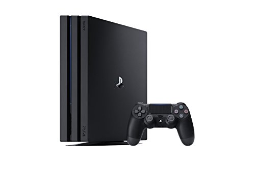 Sony PlayStation 4 Pro 1TB Console - Black (PS4 Pro) (Renewed) 2