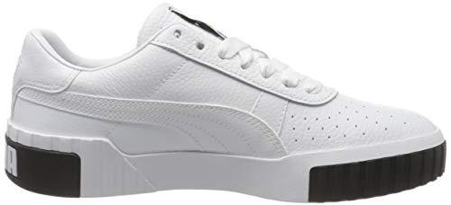 PUMA Cali Wn's, Sneaker Donna 6