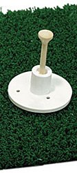 Dura Rubber Friction Tee Holder (2'') (Tee Rubber Holder)