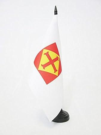 AZ FLAG Bandera de Mesa de la CONFEDERACIÓN ESPAÑOLA DE DERECHAS ...