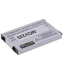 Motorola OEM AANN4285B BATTERY FOR V186 V188 V220