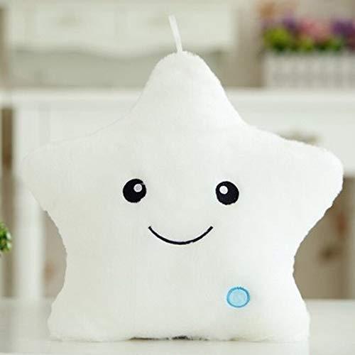 Amazon.com: Almohada con estrella LED con el mejor diseño, 1 ...