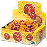 Bon O Bon Bonbons with Peanut Cream Filling and Wafer 450 Grs.