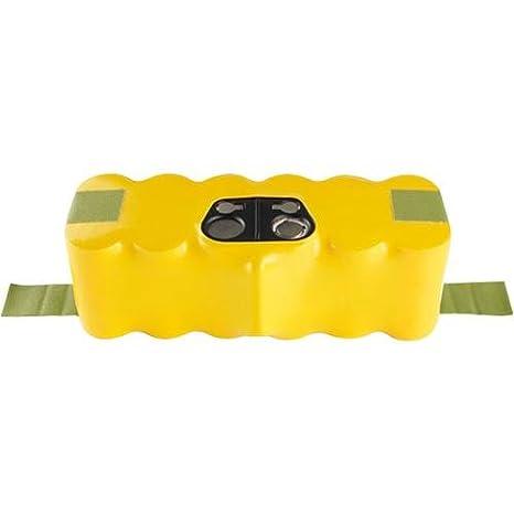 Amazon.com: iRobot Advanced Power System Batería Ni-MH: Home ...