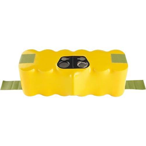 iRobot - Bateria 80504 iRobot, Este Modelo De Batería Es Compatible Con Todos Los Modelos De La Serie 500 De Roomba. Tiene Capacidad Hasta 4 Habitaciones ...