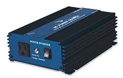Samlex Pst -30s- 24a 300 Watt Dc-ac Pure Sine Wave Inverter - 24v