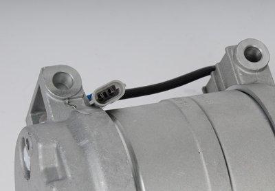 ACDelco 15-22256 GM Original Equipment Air Conditioning Compressor