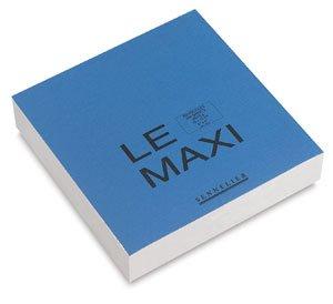 Sennelier Le Maxi Block Sketch Pads by SENNELIER