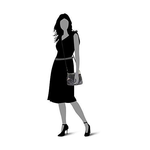 PICARD Dames Pocket Sac de soirée Embrayage Desire Noir 8811