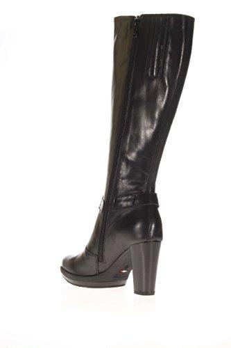 de noir pour noir Chaussures Noir sport Giardini EU d'extérieur femme Nero 35 xRUEA