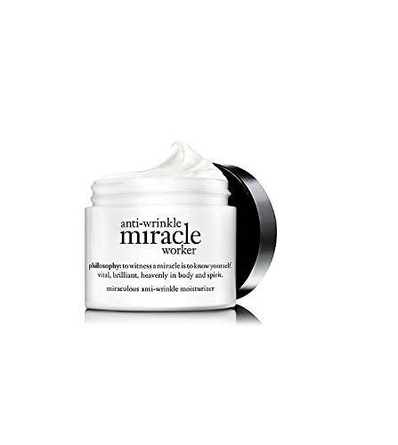 Philosophy Miracle Worker AntiWrinkle Moisturizer 2 Ounce