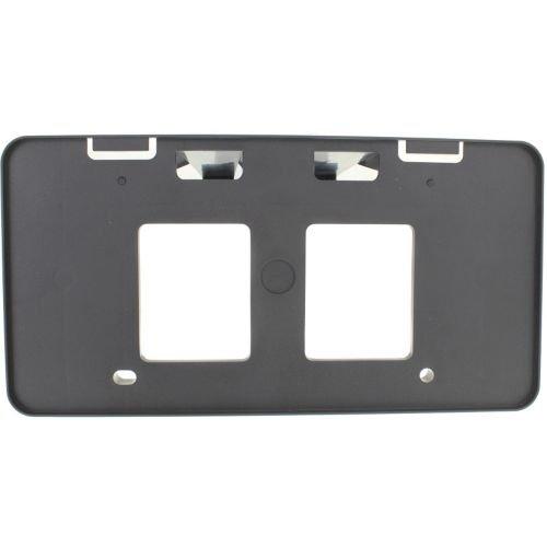 PT017316 - Camry Front License Plate Bracket, Se/ Se Sport Model (Group License Plate)