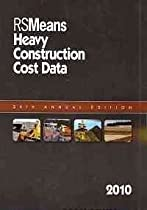 Heavy Construction Cost Data (Means Heavy Construction Cost Data)