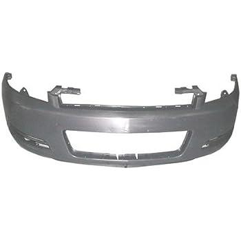 CarPartsDepot Driver Left Side Front Section Fender Liner Splash Shield Plastic LH 378-15131-11 GM1248119 22708175