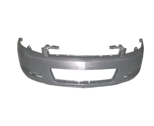 chevy impala bumper cover - 9