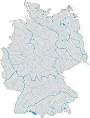 Germania Cartina Fiumi.Germania Carta Fiumi E Laghi 52365996 Tela 50 X 70 Cm Amazon It Giardino E Giardinaggio