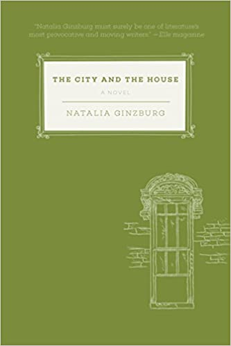 Book The City and the House: A Novel
