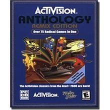 One Ind Graphics - Activision Anthology Remix Edition