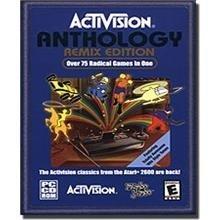 Activision Anthology Remix Edition