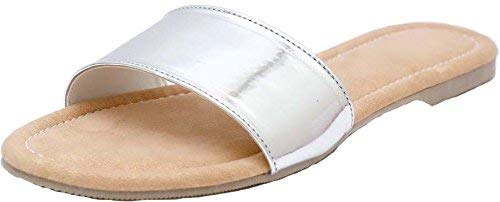 079fb697319c4d Foot Wagon Beige Flats