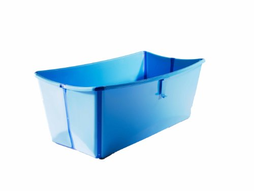 prince lionheart flexibath foldable bathtub blue in the uae see prices reviews and buy in. Black Bedroom Furniture Sets. Home Design Ideas