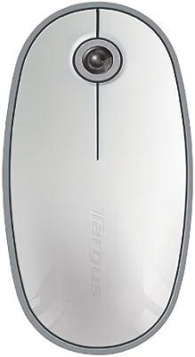c011b09faf7 Targus Bluetooth Wireless Mouse Mac Lunar - Grey: Amazon.co.uk: Computers &  Accessories