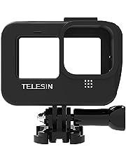 Funien GP-FMS-903 Plastic camerakooi Lichtgewicht frame met mobiele ondersteuning Lange schroefvervanging voor Hero 9