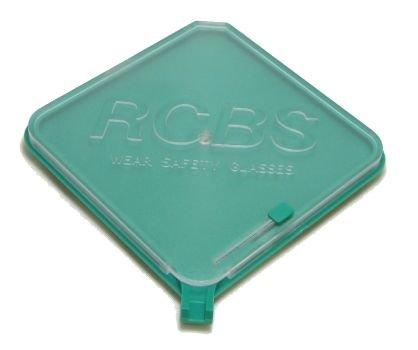 RCBS Universal HPT Primer Tray (Rcbs Reloading Tools)