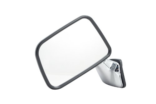 Pilot TY9209410-3L00 Toyota 4Runner Chrome Manual Replacement Driver Side Mirror