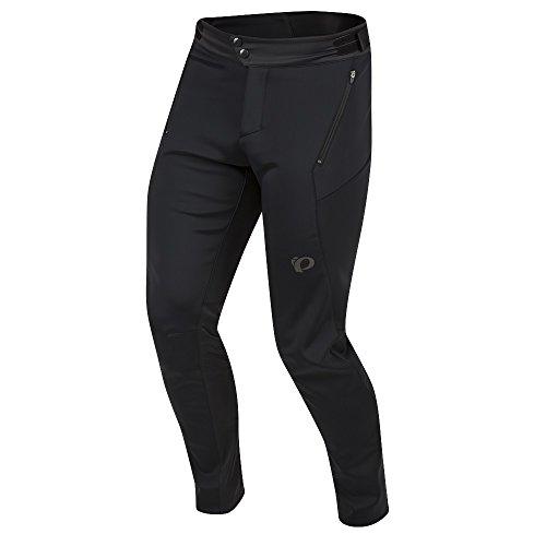 (Pearl iZUMi Summit AmFIB Pants, Black, Size: Large)