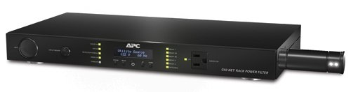 APC G50NETB2 Power Filter 15 Amplified Rack by APC (Image #1)