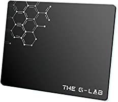 The G-Lab Combo Argon – Pack Gaming 4 en 1 - Teclado Gaming QWERTY ...