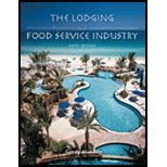 The Lodging And Food Service Industry, Sixth Edition. 6th Edition