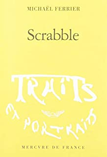 Scrabble : une enfance tchadienne, Ferrier, Michaël